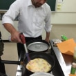 デザイン、映像、書類屋.com三好さんの神戸石屋川ウォーキング~ドラム缶でピザを焼くことで街を笑顔に~