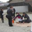 平成29年度アピカ西脇総合防火防災訓練