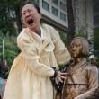 韓国大統領、日本にさらなる謝罪求める 「慰安婦教」の開祖は日本人。「従軍慰安婦問題」を最初にでっち上げたのが吉田清治という日本人。反日ムード、反日の教師組合、「性奴隷」の言葉……全て日本人がつくった