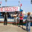 イタリア、フランスの難民流入、多大な犠牲者への対策