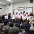 クリスマスコンサート:公民館