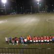 2017神奈川県社会人サッカーリーグ1部第18節 FC AIVANCE 横須賀シティ vs 日本工学院FC(2017.10.08)