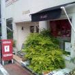 横浜・元町の裏町?
