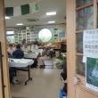 今日の自然塾