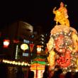 今年も長崎ランタンフェスティバルに行ってきました。