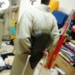 6月に靖国茶会へお出かけの生徒さんです(^^)/