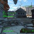 Fallout4日記 2018/2/16 街づくり