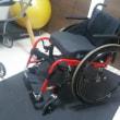 車椅子の使い分け