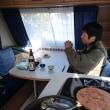 昼間の利き酒会…秋田のお酒 高清水