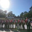 第44回龍馬まつりin桂浜(2017年11月12日)にちょっと行ってきました