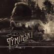 Tyminski/Southern Gothic [LP]