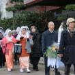 初金・初土の聖伝のミサとファチマの聖母行列(大阪) 聖家族の祝日のミサと二人の幼児洗礼(東京)を天主に感謝します