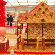 お菓子の神社。