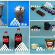 砂糖の摂取基準と隠された砂糖
