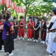 第38回みずほ台南町会祭り-6  最終編