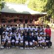3年生  比叡山学舎1日目⑥東塔・西塔見学2