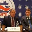 Пресс-конференция в Приморье: новая реакция на «крабовые» сюжеты