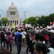 4.14国会前緊急抗議集会