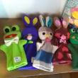 10月22日は千葉県市川市で人形作り!