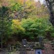 滝尾神社へ