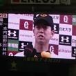 8月20日(日) 投打が噛み合い3タテ!!