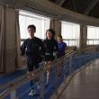 東京マラソン2週間前練習