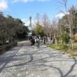 天王寺動物園とあべのハルカス