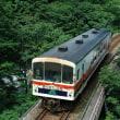 撮り鉄プレイバックpart21(神岡鉄道 神岡線_漆山-神岡鉱山前)
