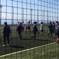 2018JYPSL ジャパン ユース プーマ スーパーリーグ  vs三浦学苑高等学校