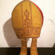 ローマカトリック 司教冠 ミトラ