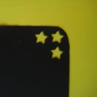 星(スター)のコーナーパンチはパンチバンチ・3Stars<shopWA・ON>