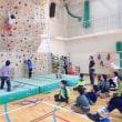 少年少女登山教室(1日目)