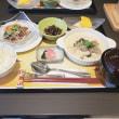 食事付き内覧会を開催しました。