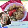 高菜チャーハンと長崎物産展