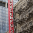 ジェラルド・ショーンフェルド劇場が100周年