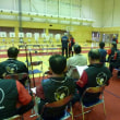 香川県スポーツ吹矢フェスティバル大会開催