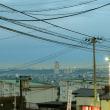 風景印(89)11月中に伺った仙台市内の郵便局 その1