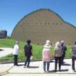 6月13日 モザイクタイルミュージアムへ行ってきました。