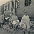 聖なる医者 聖リカルド・パンプーリ  ◆2、第一次世界大戦のとき
