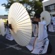 朝霞富士見町内会祭りの夏舞徒・・5