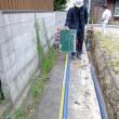 御坊市水道事務所懸案の石綿管敷設替え完了へ 〈2018年5月20日〉