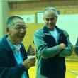 剣道エクアドル 工藤先生の誕生日