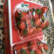 イチゴの季節