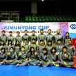2017 kim Un Yong Cup International Open Taekwondo Championship 2
