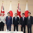 東北方面隊創隊57周年記念行事が仙台駐屯地で開催、日本の防衛体制の変化を実感!!