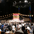 11年ぶりの麻布十番納涼祭り