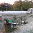 二十四節気・小雪、農園模様・大霜