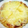 アンチョビガーリックピザ