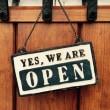 新店舗オープンの情報発信のお手伝い