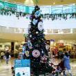 アリオ北砂のクリスマスツリー